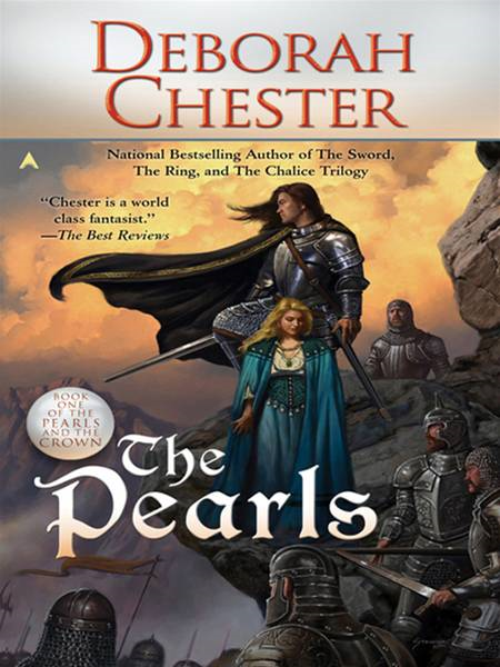 The Pearls By: Deborah Chester