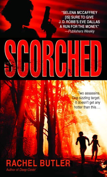 Scorched By: Rachel Butler