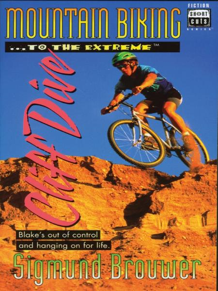 Shortcuts #2: Mountain Biking to the Extreme
