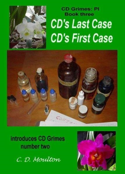CD´s Last Case: CD´s First Case