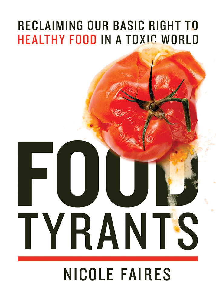 Food Tyrants