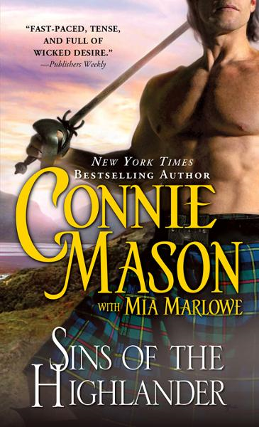 Sins of the Highlander By: Connie Mason,Mia Marlowe