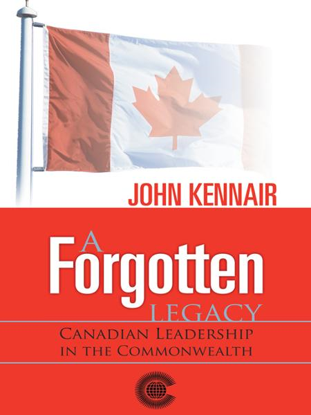 A Forgotten LEGACY By: JOHN KENNAIR