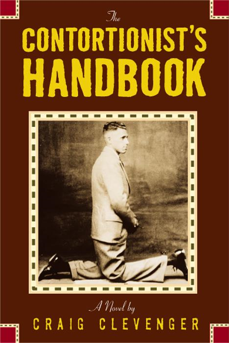 The Contortionists Handbook