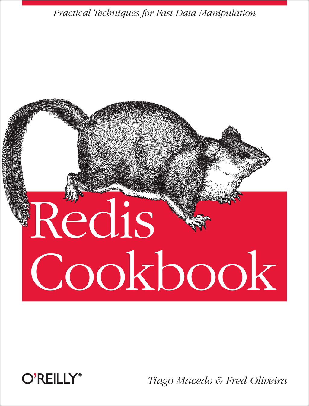 Redis Cookbook By: Fred Oliveira,Tiago Macedo