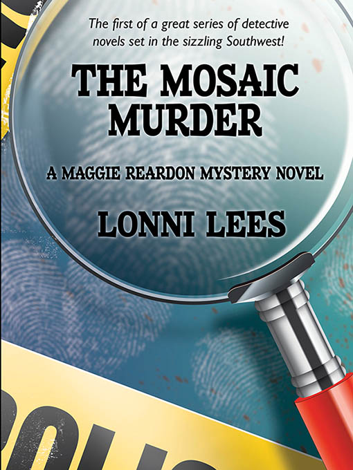 The Mosaic Murder