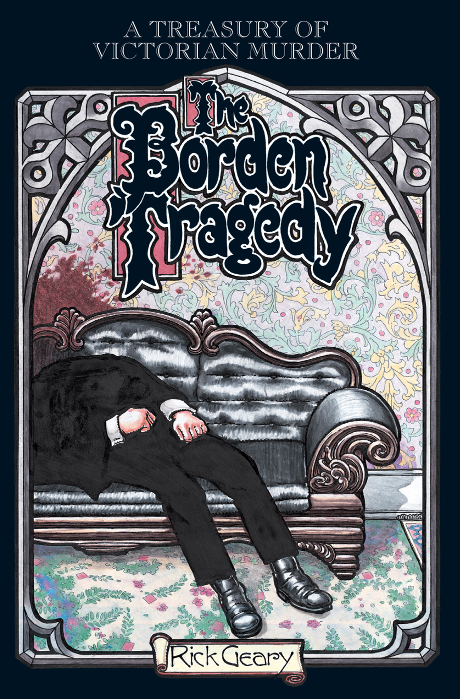The Borden Tragedy