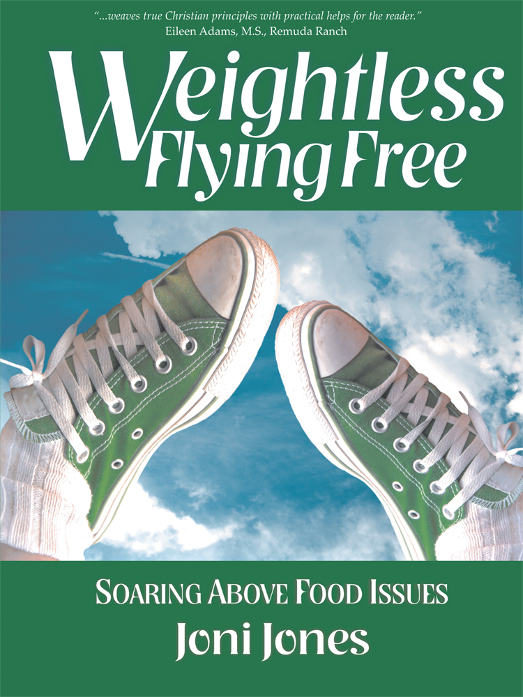 Weightless: Flying Free