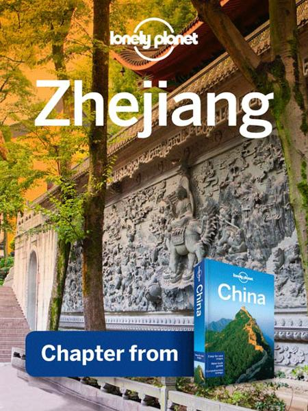Lonely Planet Zhejiang By: Lonely Planet