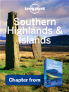 Lonely Planet Southern Highlands & Islands: