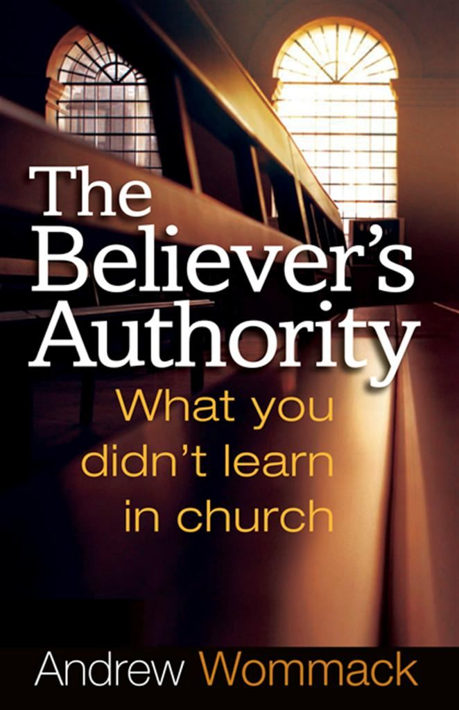 Believer's Authority