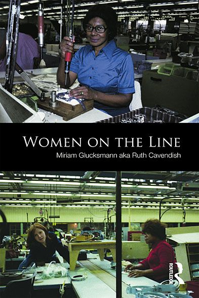 Women on the Line