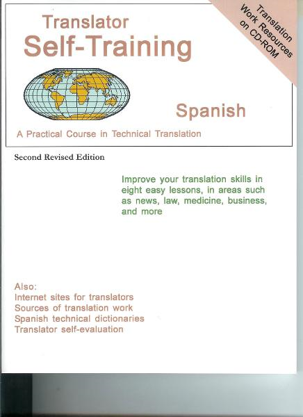 Translator Self-Training--Spanish