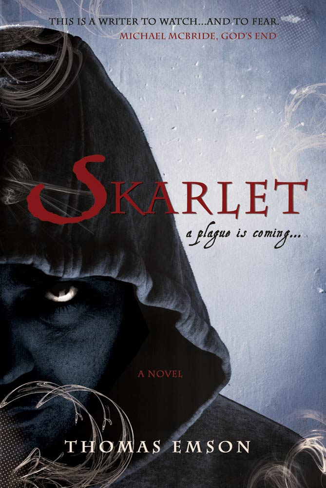 Skarlet By: Thomas Emson