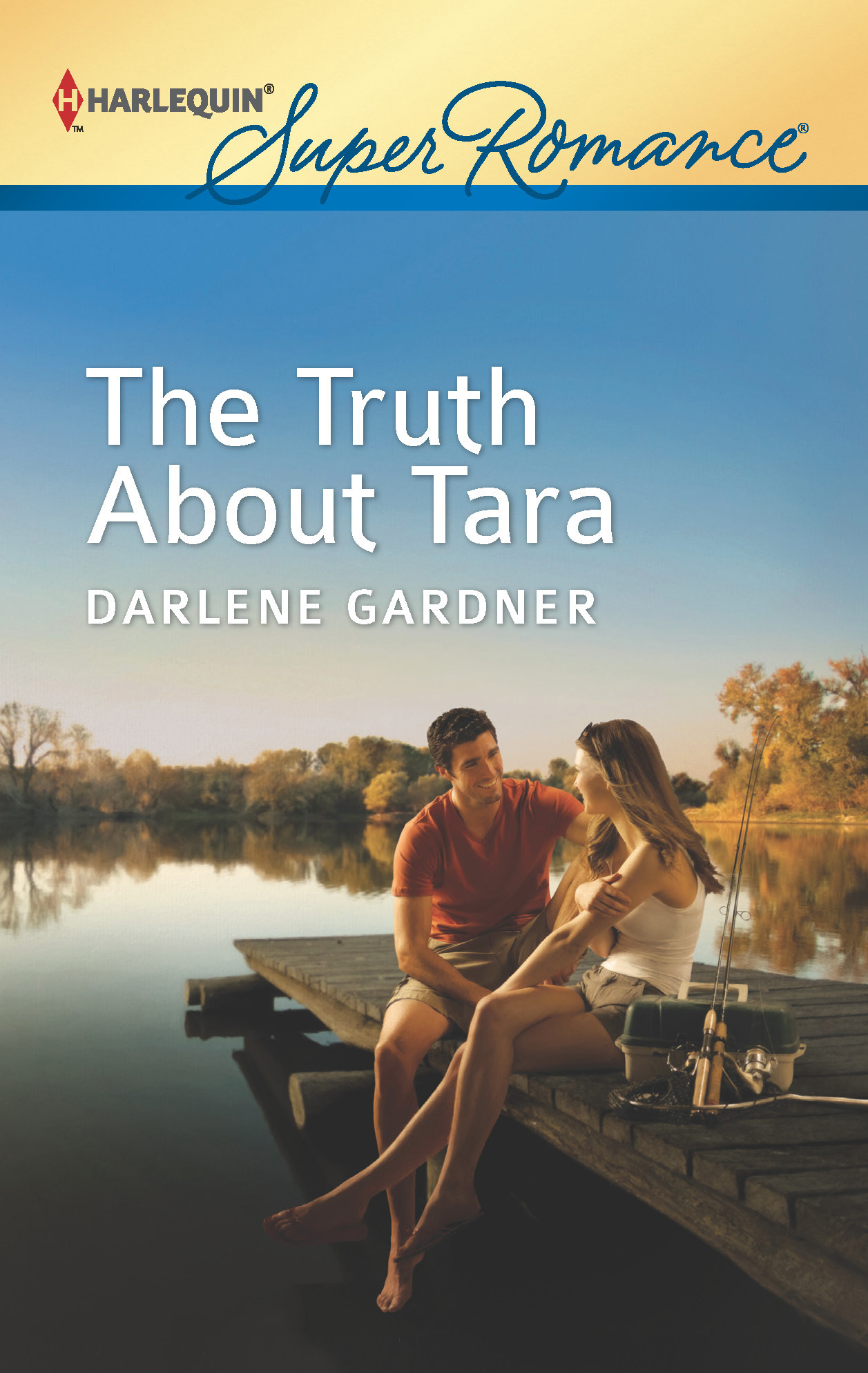 The Truth About Tara By: Darlene Gardner