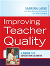 Improving Teacher Quality: