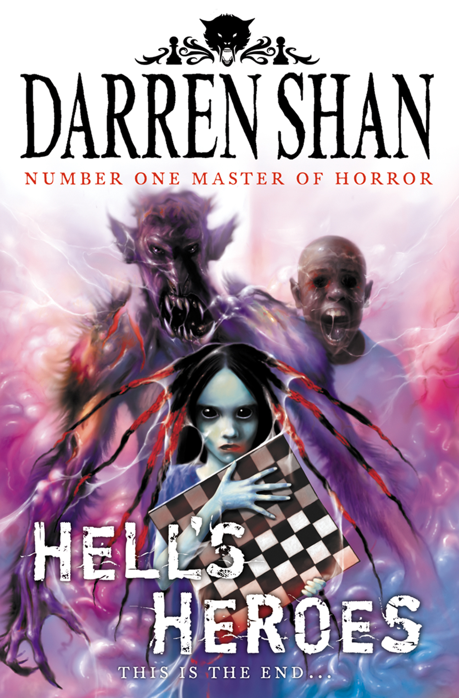 Hell?s Heroes (The Demonata,  Book 10)