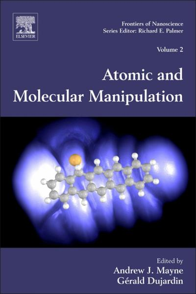 Atomic and Molecular Manipulation
