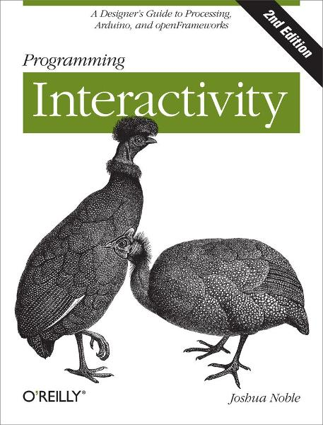 Programming Interactivity By: Joshua Noble