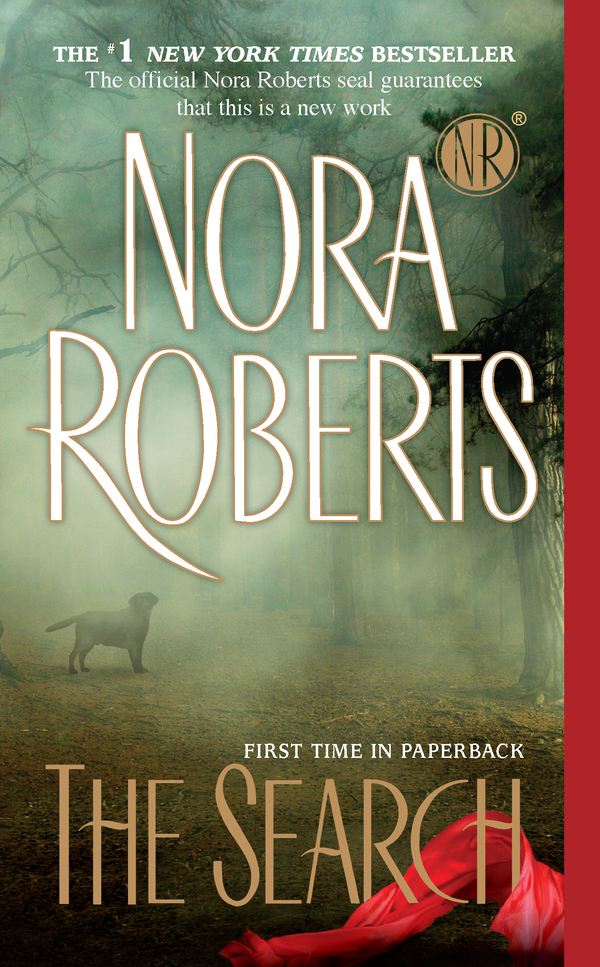 The Search By: Nora Roberts