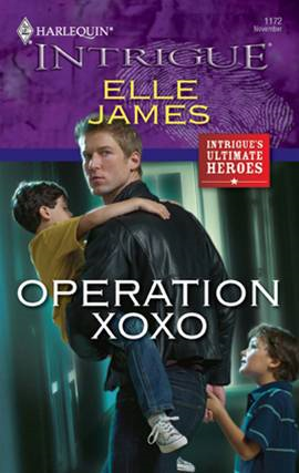 Operation XOXO By: Elle James