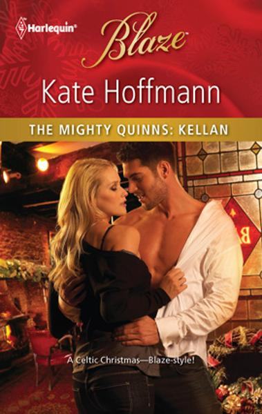 The Mighty Quinns: Kellan By: Kate Hoffmann