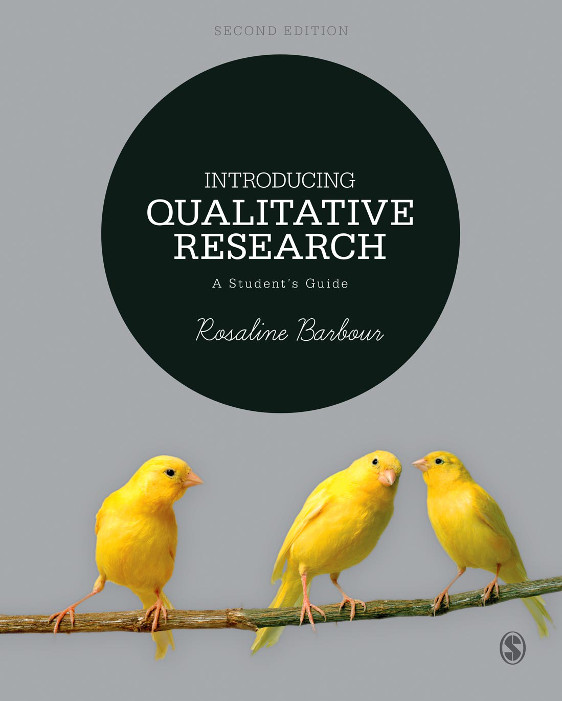 Introducing Qualitative Research A Student's Guide