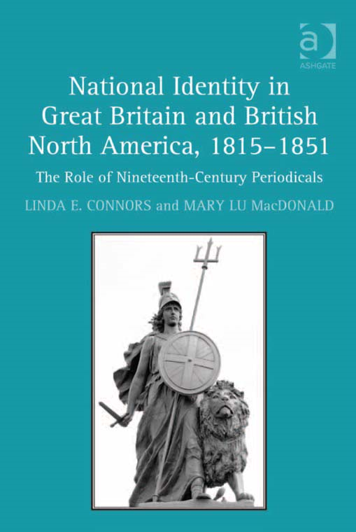 National Identity in Great Britain and British North America, 18151851