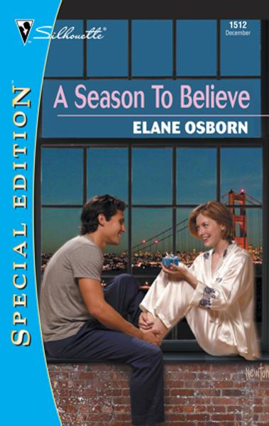 A Season to Believe By: Elane Osborn