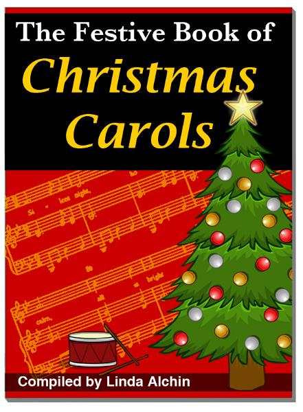 The Festive Book of Christmas Carols