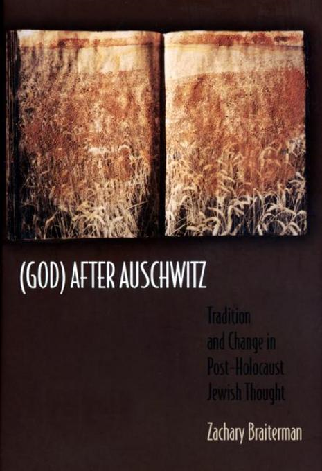 (God) After Auschwitz