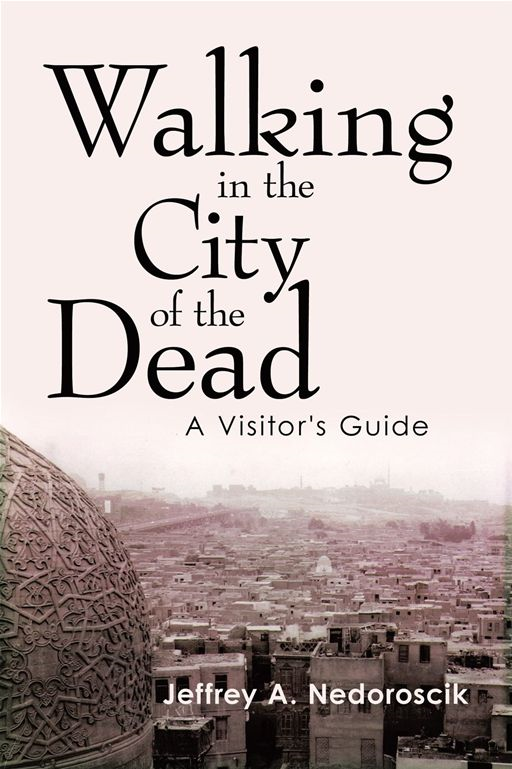 Walking In The City Of The Dead