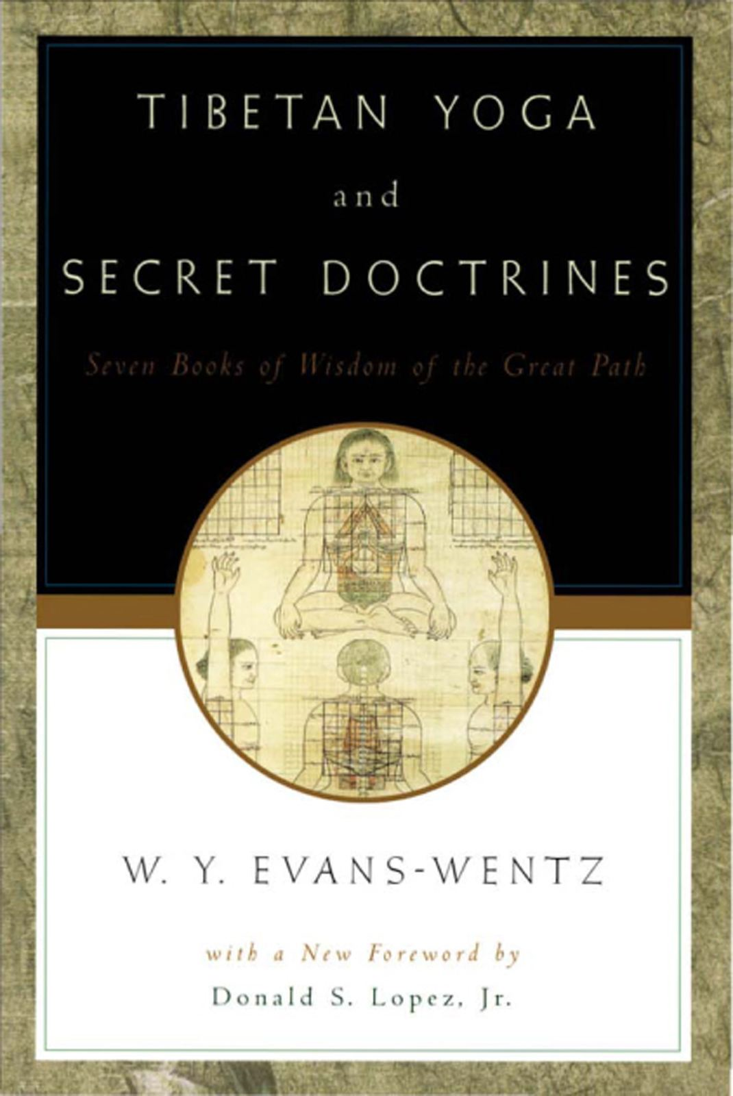 Tibetan Yoga and Secret Doctrines : Or Seven Books of Wisdom of the Great Path According to the Late Lama Kazi Dawa-Samdup's English Rendering