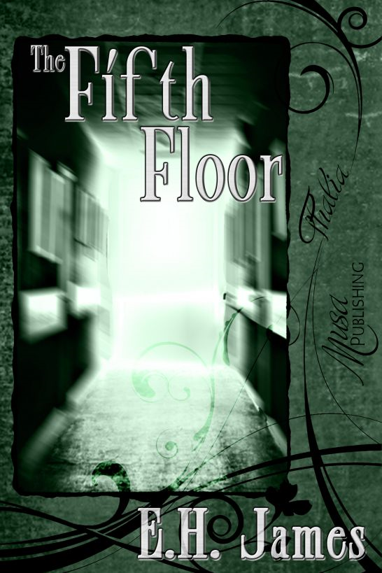 The Fifth Floor By: E. H. James