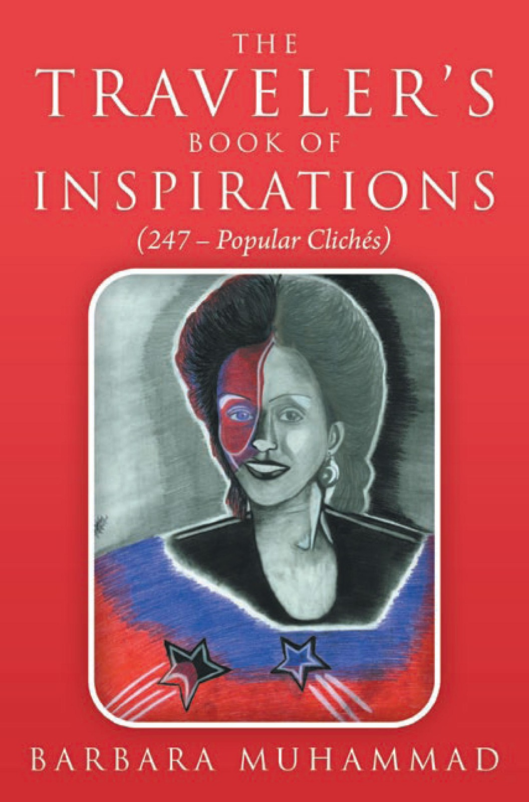"""The Traveler's Book of Inspirations"""