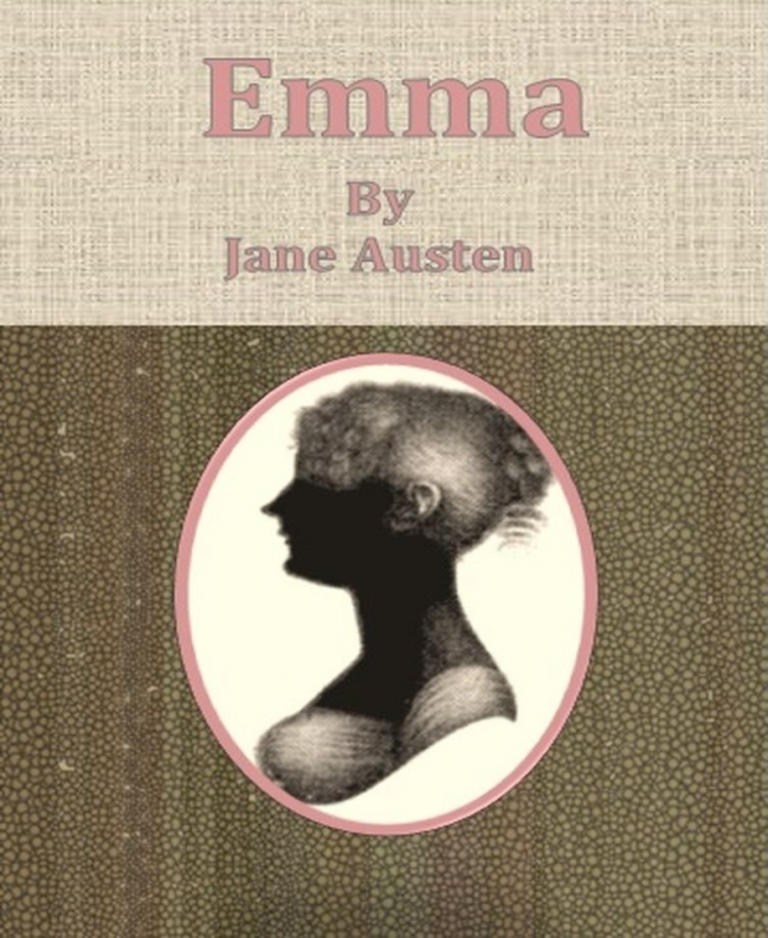 "a comparison of jane austen s emma Jane austen's emma: an education in empathy itself with the irony of the comparison of emma's wrongness and mr knightley ""emma: jane austen's errant."