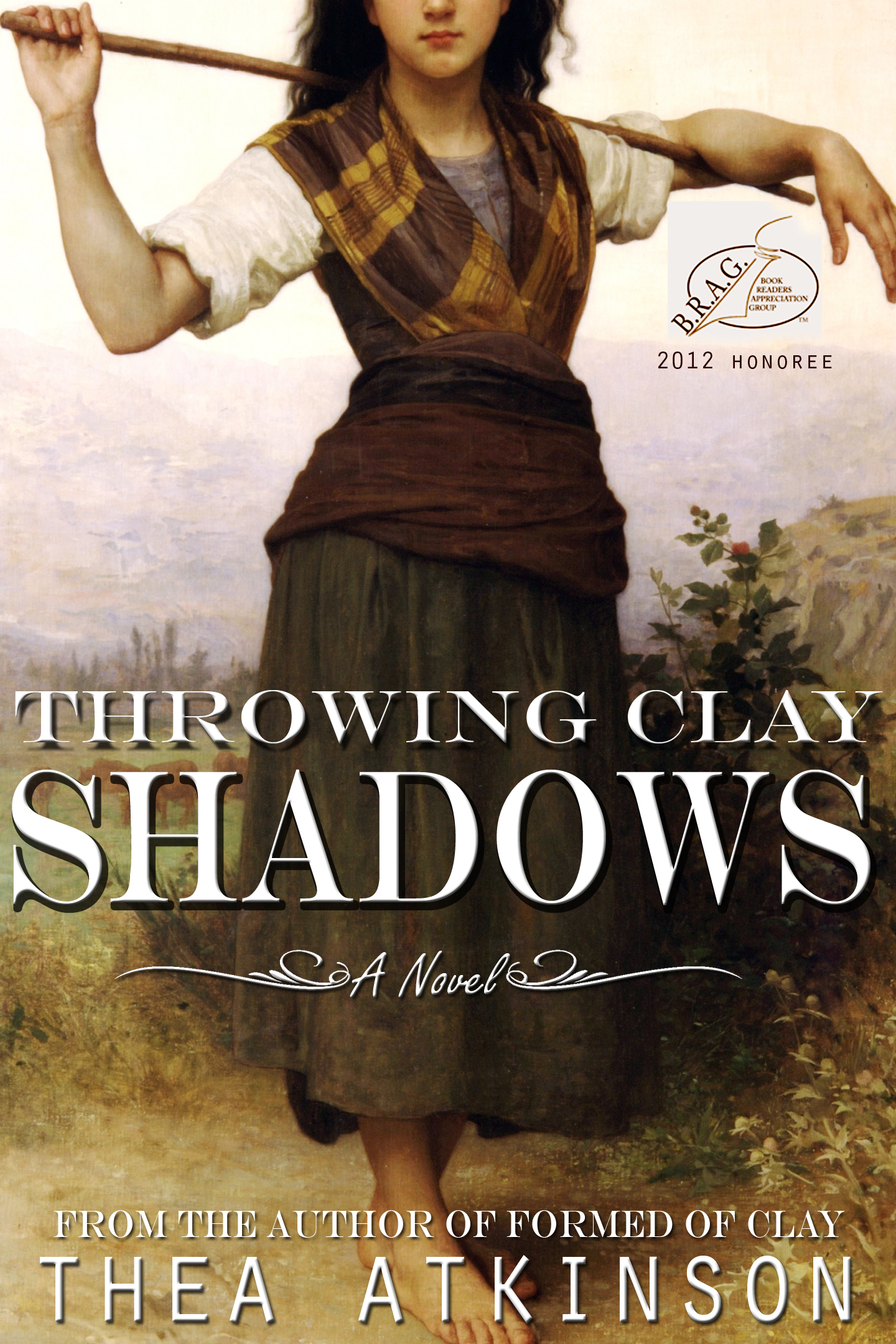 Throwing Clay Shadows By: Thea Atkinson