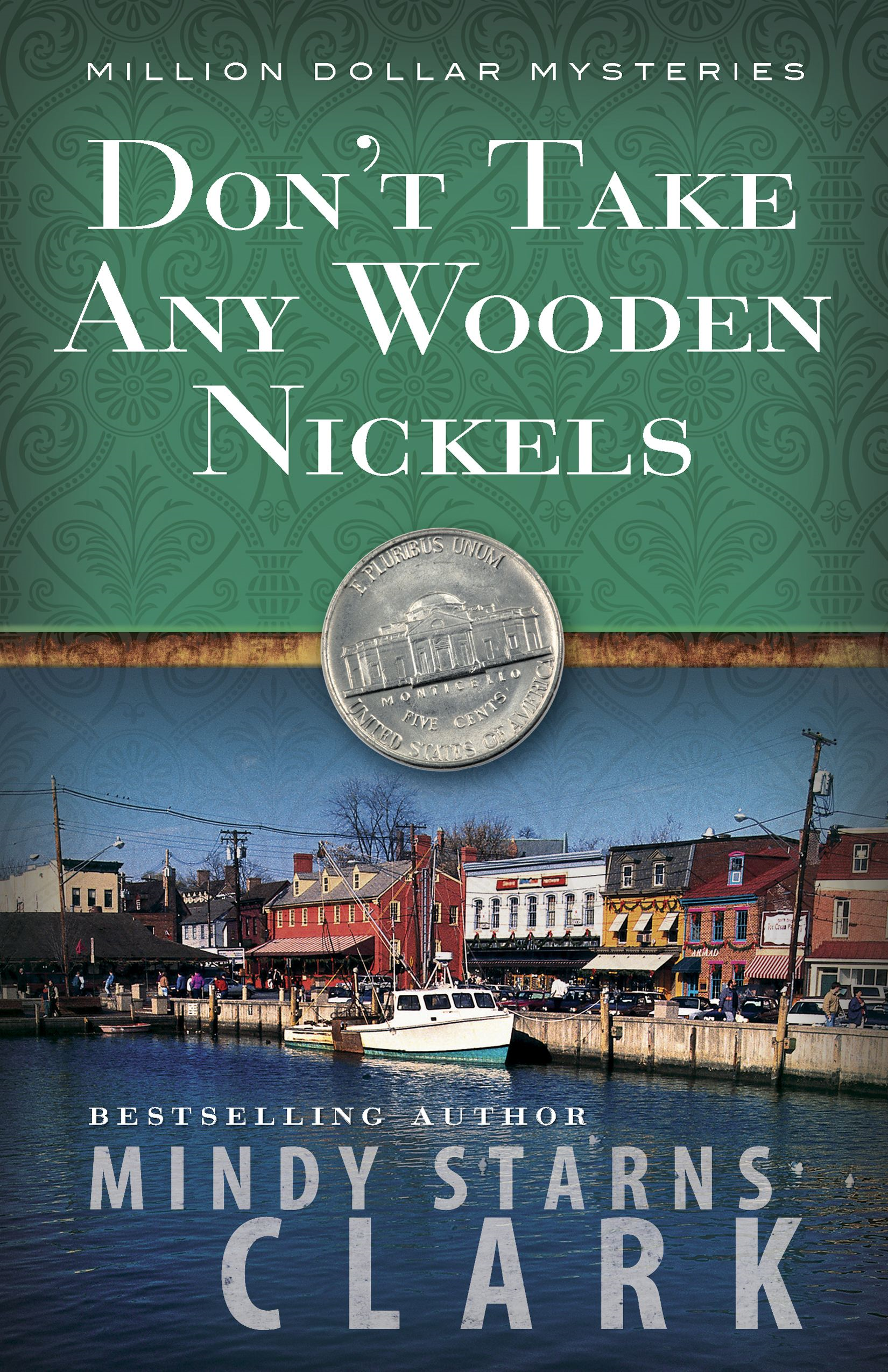 Don't Take Any Wooden Nickels