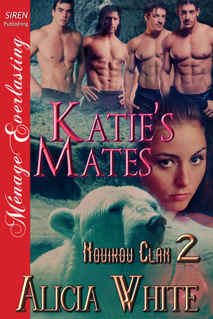 Katie's Mates By: Alicia White