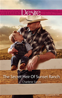 The Secret Heir Of Sunset Ranch: