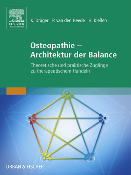 download Osteopathie - Architektur der Balance book