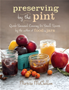 Preserving By The Pint: