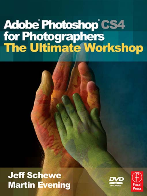 Ultimate Adobe Photoshop CS4 for Photographers