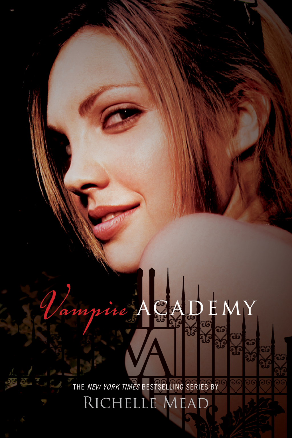 Vampire Academy By: Richelle Mead