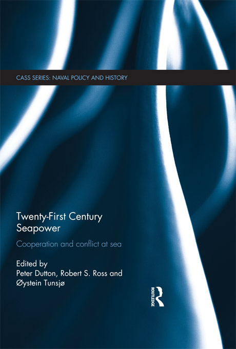Twenty-First Century Seapower