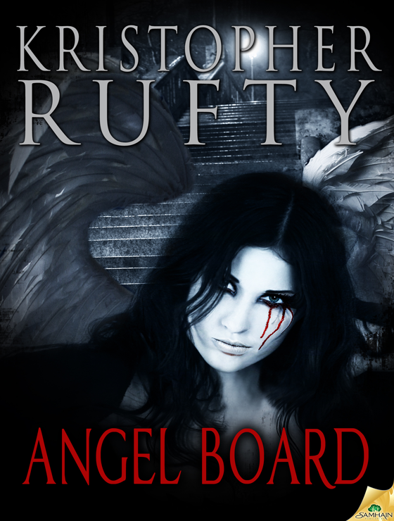 Angel Board By: Kristopher Rufty