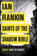 Saints Of The Shadow Bible: