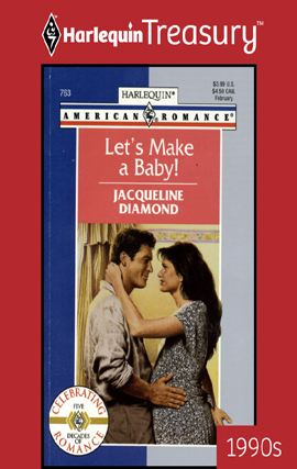 Let's Make a Baby! By: Jacqueline Diamond