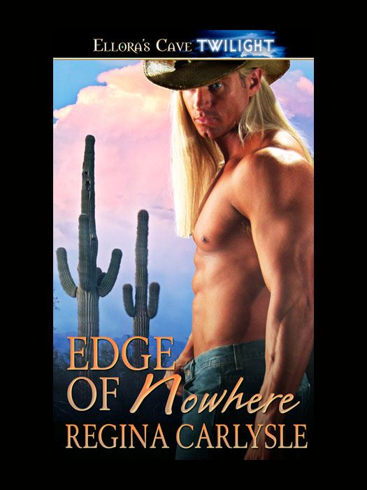 Edge of Nowhere (High Plains Shifters, Book Four)