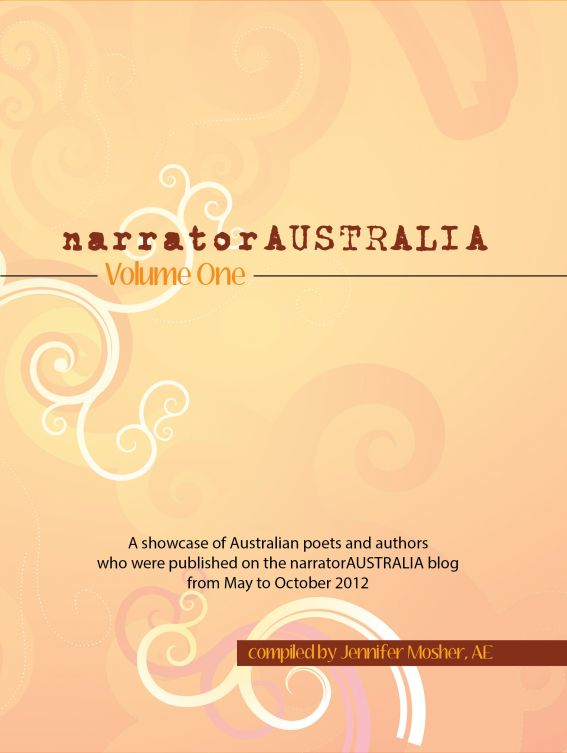 narratorAUSTRALIA Volume One By: narrator AUSTRALIA